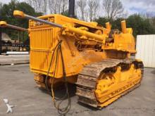 buldozer Komatsu
