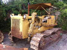 bulldozer Caterpillar D6