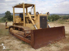bulldozer Caterpillar D5C