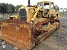 Caterpillar D9H Ripper bulldozer