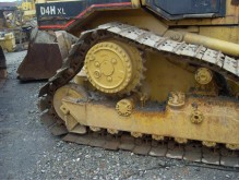 bulldozer Caterpillar D4H D4H XL