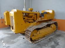 buldozer Caterpillar D4 D
