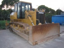 bulldozer Caterpillar CAT D7G _ 2