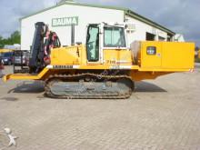 bulldozer Liebherr SR 714 LGP