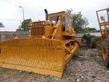 Caterpillar D5K XL bulldozer