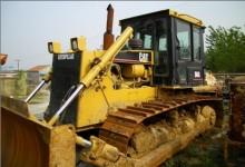 Caterpillar D6G bulldozer