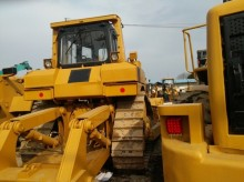 Caterpillar D6R-II LGP