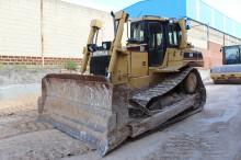 bulldozer Caterpillar D6R D6R II
