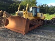 bulldozer Komatsu D155AX-6 D155AX-6