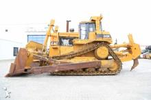 Caterpillar D 10R bulldozer