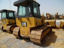 bulldozer Caterpillar D5K