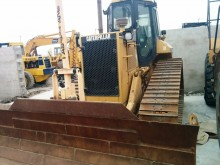 bulldozer Caterpillar D5M