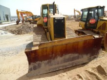 Caterpillar D5N LGP bulldozer