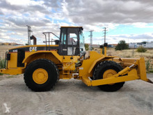 bulldozer Caterpillar 824 G