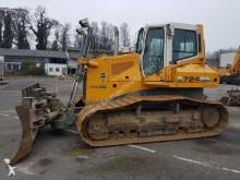 Liebherr PR PR 724 LGP bulldozer