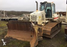 bulldozer Caterpillar D6K LGP
