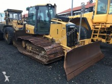 bulldozer Caterpillar D4K SLGP Bulldozer 9 Ton 6.000 Std Original