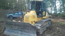 Komatsu D51EX-22 bulldozer