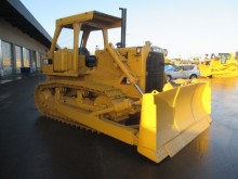 bulldozer Caterpillar D7G *** EX ARMY ***