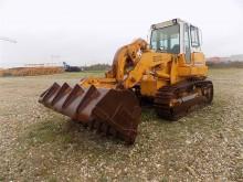 bulldozer Liebherr LR 632 Litronic