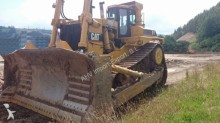 bulldozer Caterpillar BULLDOZER CATERPILLAR D 10 L 1981