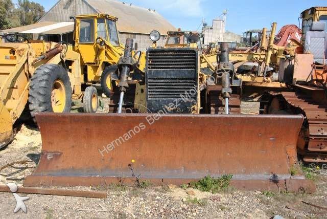 bulldozer fiat ad-7 usato - n°1835024