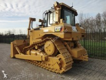 Caterpillar D6T 2011.01 bulldozer