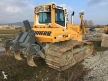 Liebherr PR PR 734 LGP bulldozer