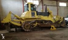 bulldozer Komatsu D275 A-2
