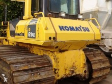 bulldozer Komatsu D61PX16