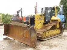 Caterpillar D 6 N LGP bulldozer