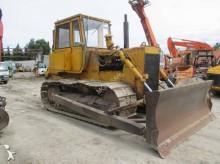 bulldozer Hanomag D600 C