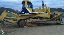 bulldozer Komatsu D375A1
