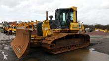 Komatsu D61EX/PX-15 bulldozer