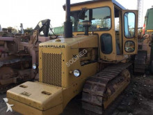 bulldozer Caterpillar D4E Caterpillar