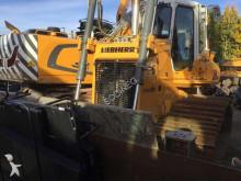 bulldozer Liebherr PR724 LGP Liebherr