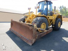 Caterpillar 824H bulldozer
