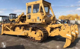 spycharka Caterpillar CAT D7G BULLDOZER WITH WINCH