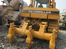 bulldozer Caterpillar Used CAT D6D D6G D6H D7D D7H D7R Bulldozer