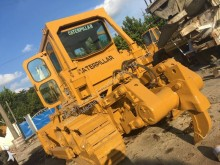 бульдозер Caterpillar D7G Used CAT D6D D6G D6H D7D D7H D8K Bulldozer