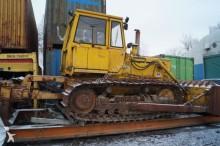 bulldozer Hanomag D600D