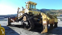 Caterpillar D10N bulldozer