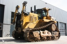 Caterpillar D11T bulldozer