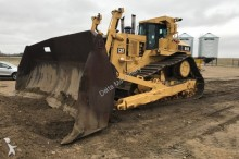 Caterpillar D11R bulldozer