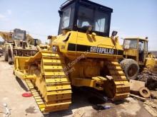 Caterpillar D5H Used CAT D6D D6G D6H D7D D7H D7R Bulldozer bulldozer