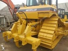 bulldozer Caterpillar D6R LGP Used CAT D6D D6G D6H D7D D7H D7R Bulldozer