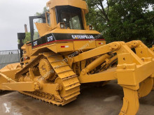 bulldozer Caterpillar D7R MS Used CAT D6D D6G D6H D7D D7H D7R Bulldozer