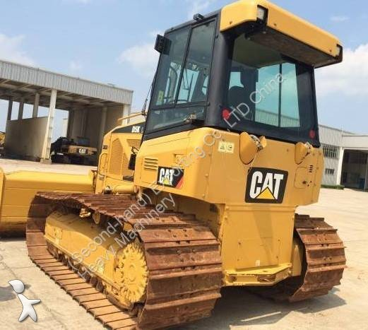 Voir les photos Bulldozer Caterpillar Used CAT D5H D5K D6D D6G D6H D7D D7H D7R Bulldozer