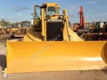 bulldozer Caterpillar D6H LGP Used CAT D6D D6G D6H D7D D7H D7R Bulldozer