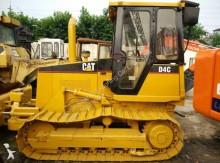 bulldozer Caterpillar D4C Used CAT D3C D4C D4H D4K D5H D5G D5C D5M D5K Bulldozer